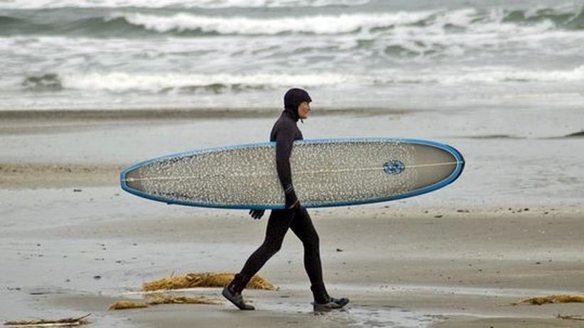 Das Ohr zur Welt (6): Von den Wellen lernen