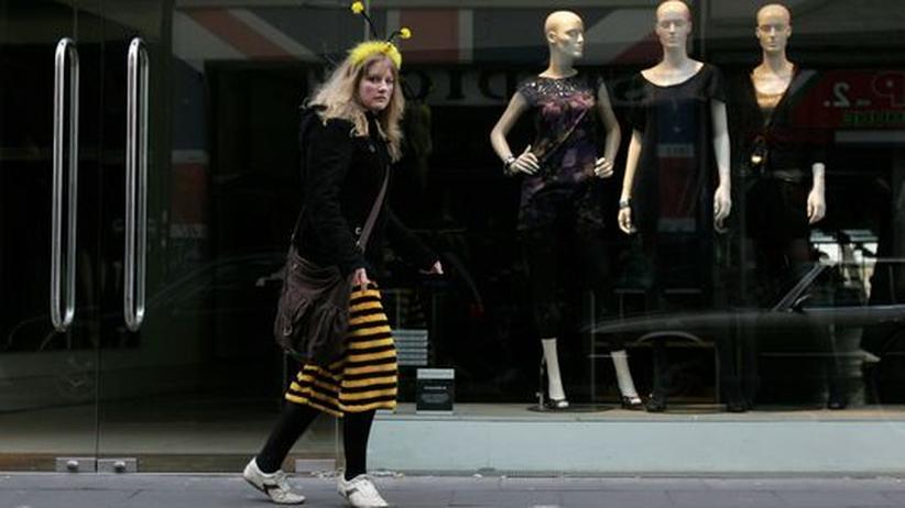 Eine Frage, die Karneval-Fans bewegt: Was ziehe ich dieses Jahr nur an?
