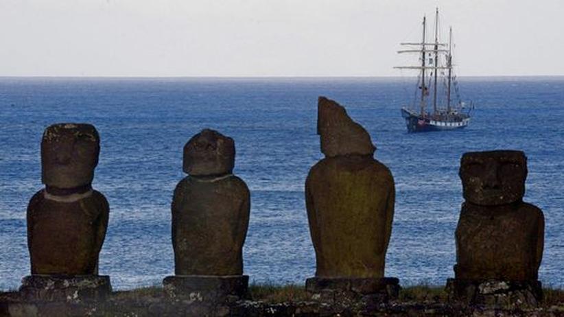 Tourismus in Chile: Ureinwohner kämpfen gegen Luxushotel