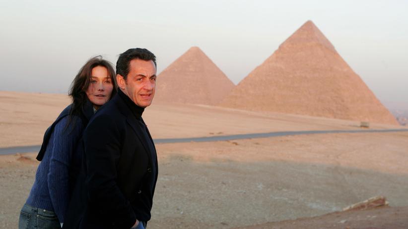 Nordafrika: Daheim in Frankreich ist es auch schön