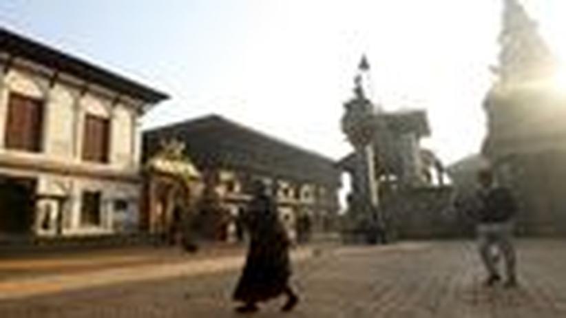 Nepal: Himalaya-Reise ohne Strapazen