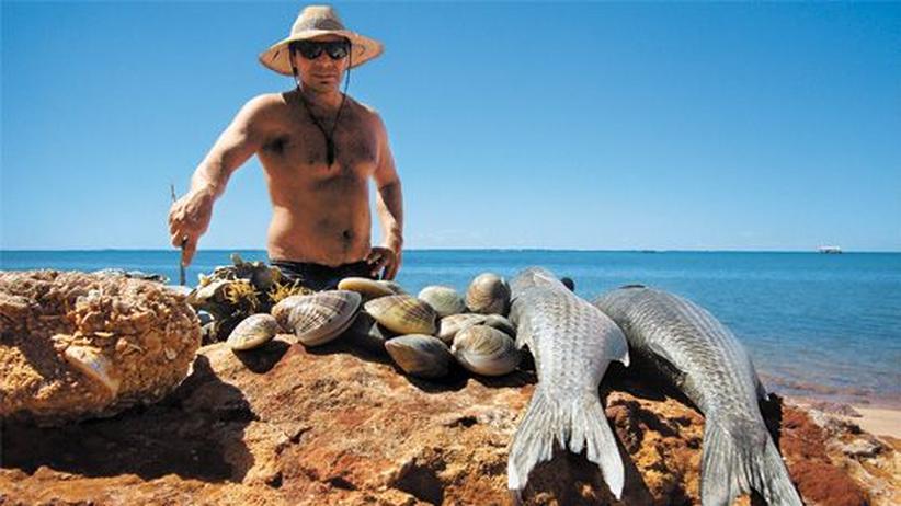 Australien: Die Aborigines und das Meer