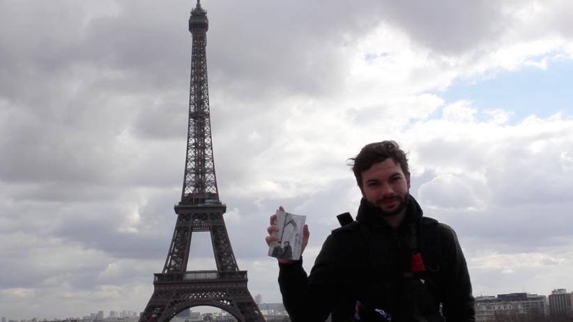 """Reisefilm auf Youtube: """"Ich bekam E-Mails von Menschen aus der ganzen Welt"""""""
