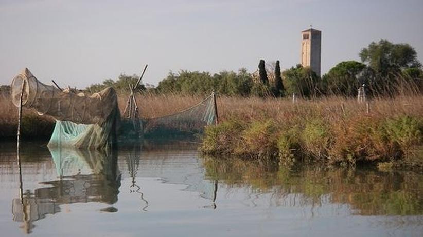 Kajaktour: Venedigs geheime Wasserwege