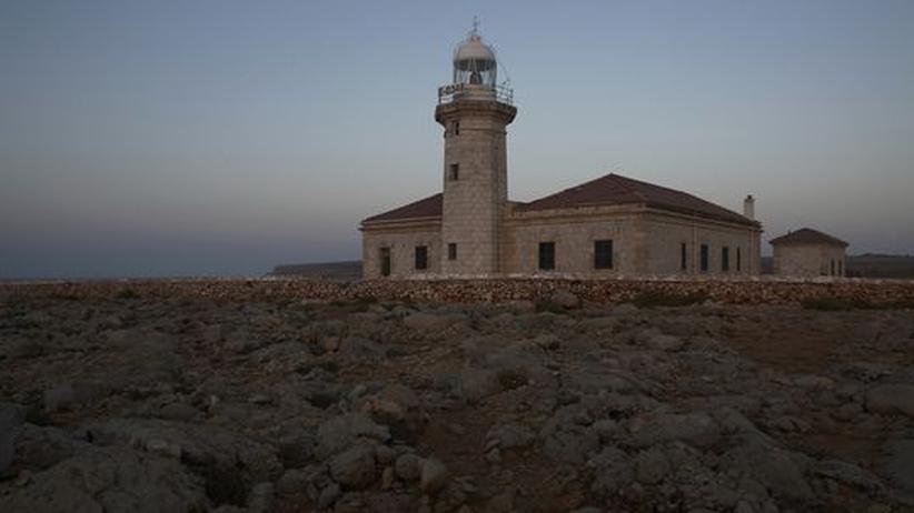 Menorca: Im Schritt über die Insel