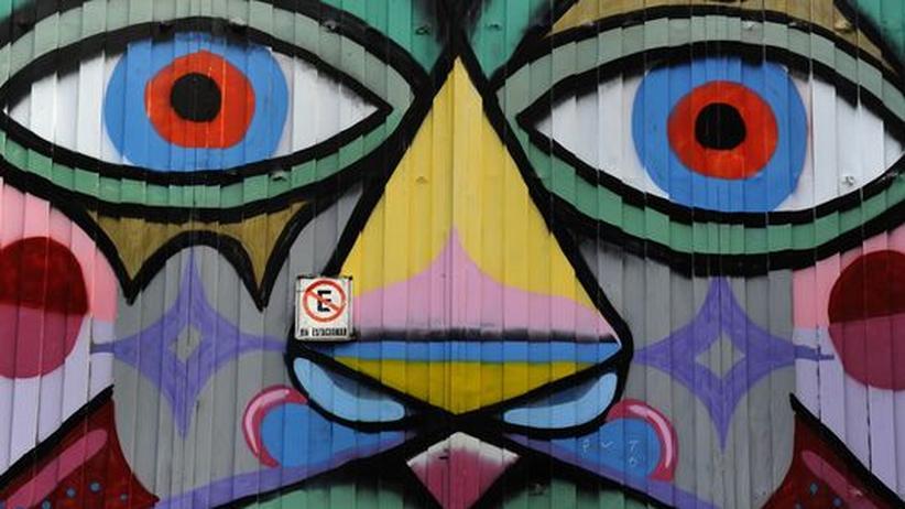 Buenos Aires: Zwischen Hollywood und Soho