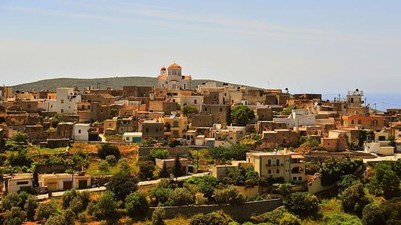 Urlaub in Griechenland: Auf Kosten der anderen?