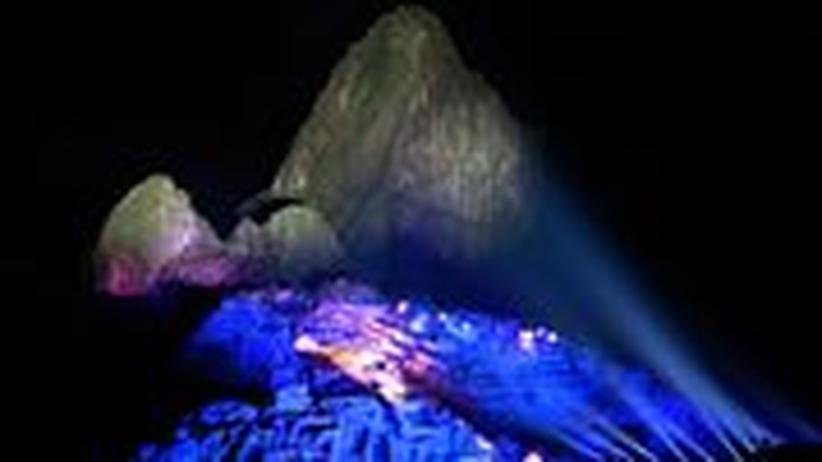 Um mehr Fotos von Machu Picchu zu sehen, klicken Sie bitte auf dieses Bild.