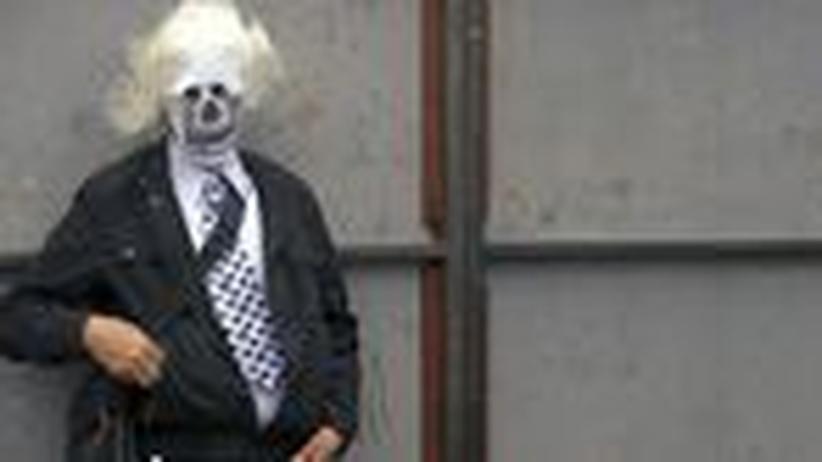 Mexiko-Stadt: Das Monster lieb gewonnen