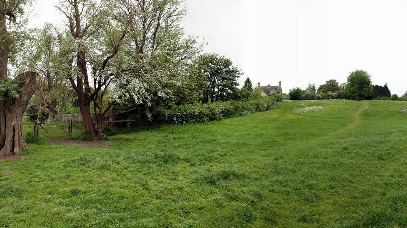 Cambridge: Picknickplatz für Nobelpreisträger