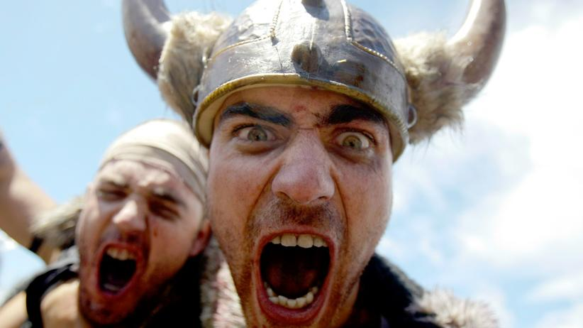 Spanien: Viele Hörner, keine Stiere