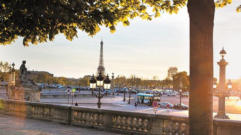 City Guide Paris: Der rettende Garten