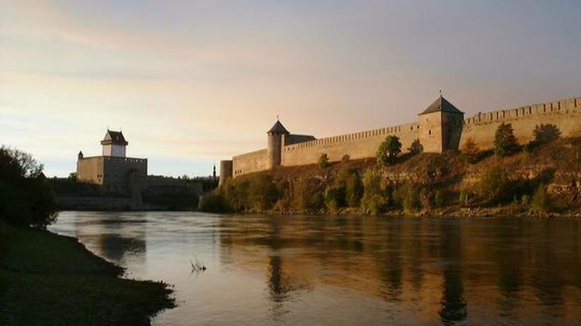 Estland: Reise an den Rand Europas