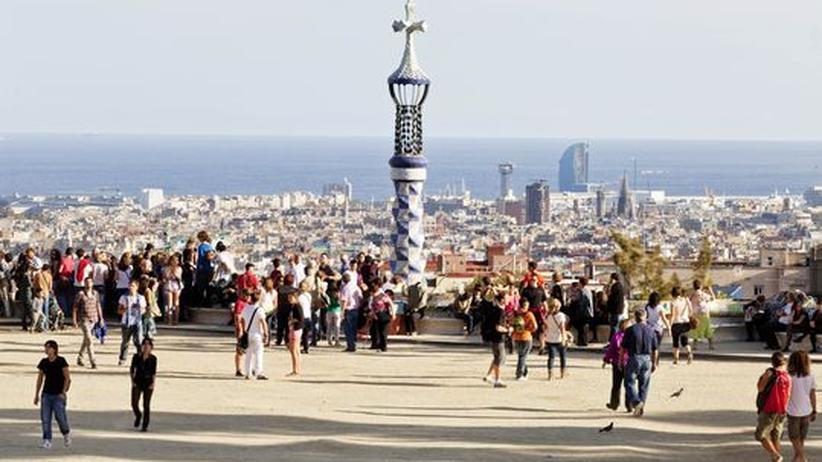 Reisetipps: Barcelona im Netz
