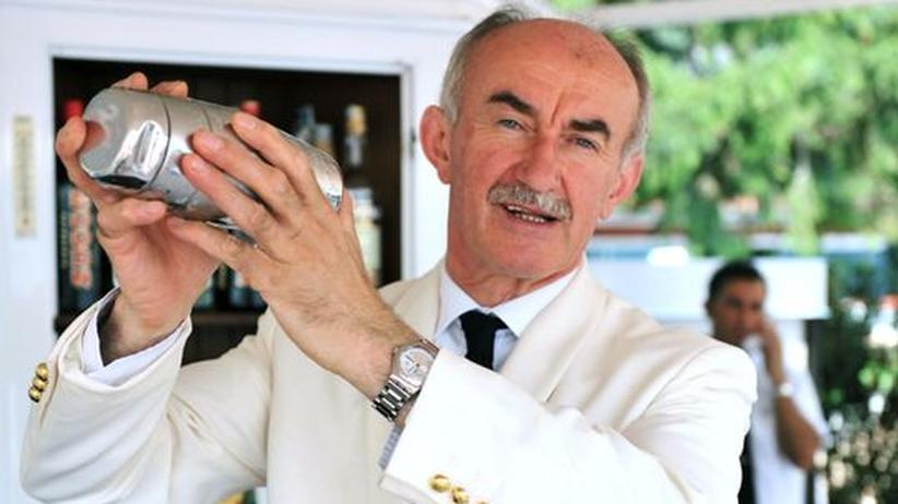 Hotel in Italien: Drehtür ins Glück