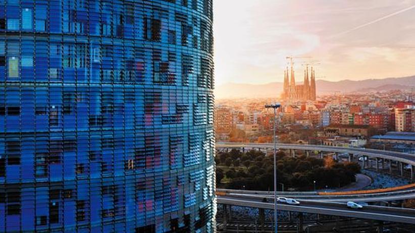 City Guide Barcelona: Turm und Drang