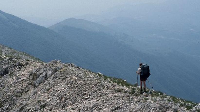 Outdoor-Kolumne: Mit dem Höhenmesser im Gebirge