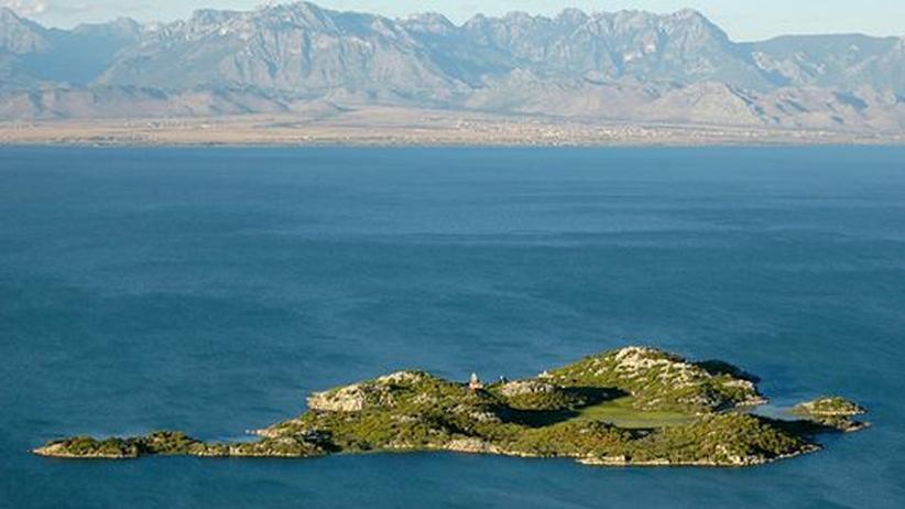 Montenegro: Auf Gottes Scholle