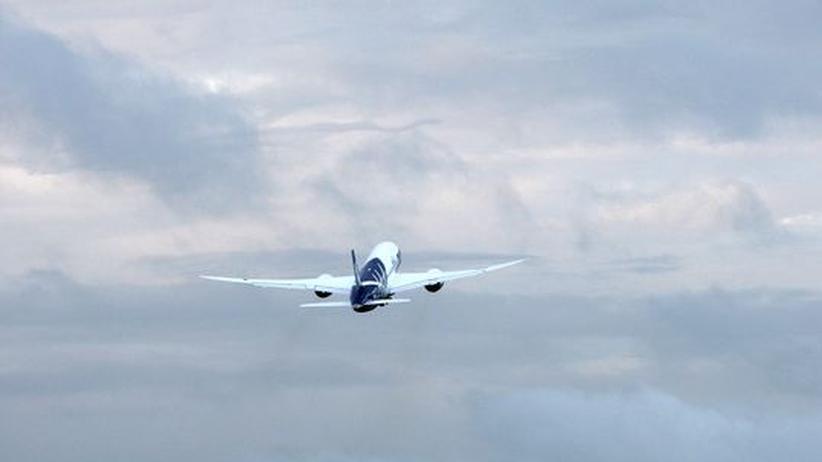 Aerotoxisches Syndrom: Angst vor Nervengift im Flugzeug
