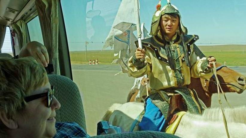 Innere Mongolei: Chinas Wilder Westen