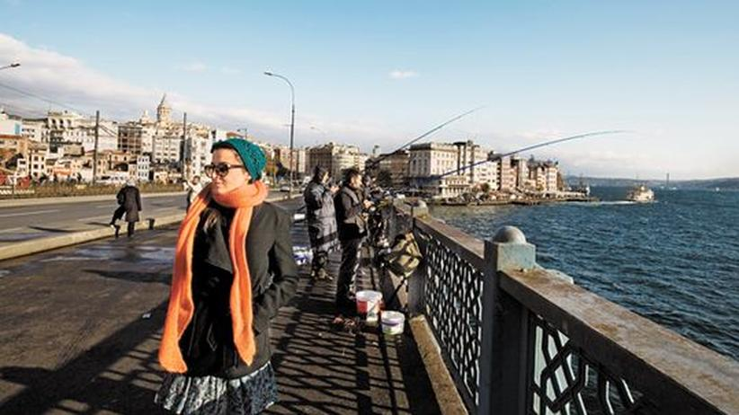 City Guide Istanbul: Auf dem Logenplatz