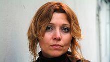 Die Schriftstellerin Elif Shafak