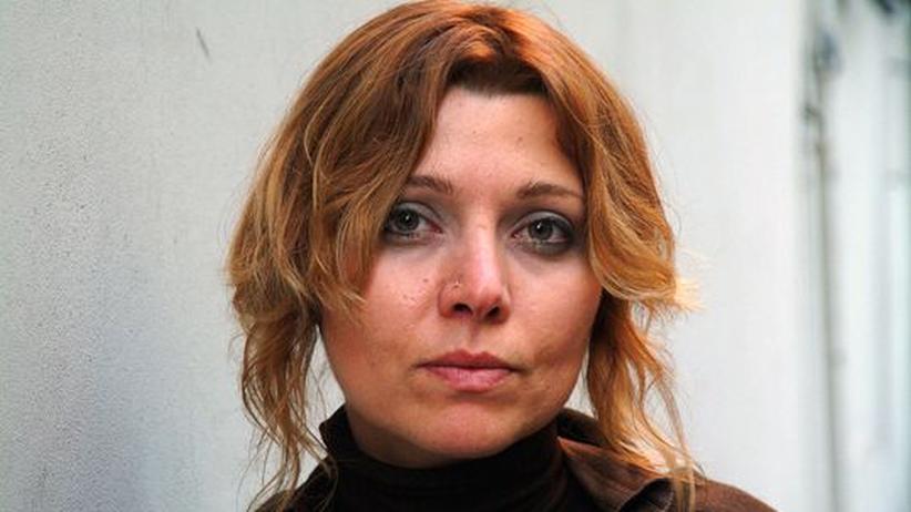 Schriftstellerin Elif Shafak: Die Schriftstellerin Elif Shafak