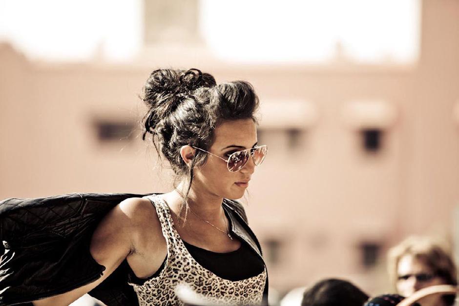 Frau sucht mann marokko