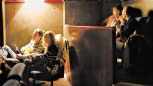 Das Admiralkino in Wien zeigt, wie in historischen Räumen echtes Arthouse-Kino glücken kann.