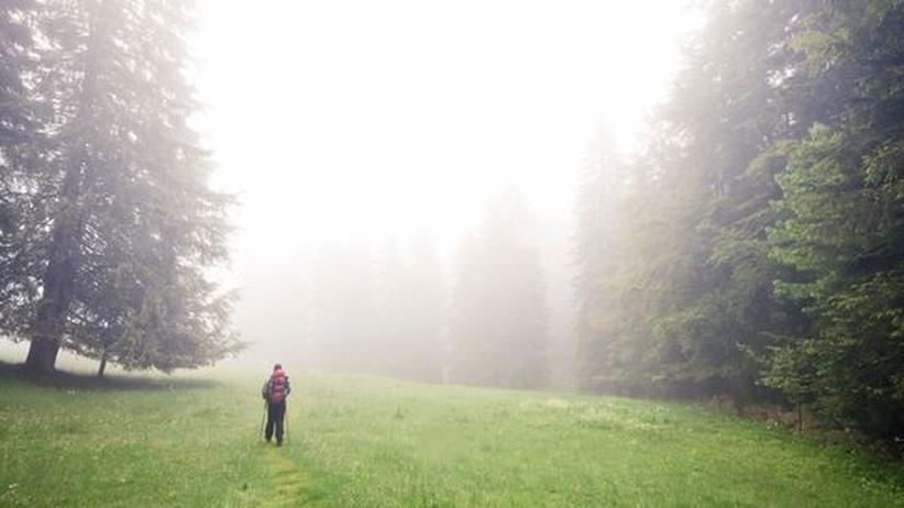 Outdoor-Bekleidung: Der muffige Duft des Abenteuers