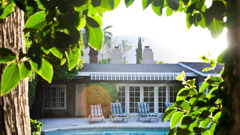 Palm Springs: Die Kolonie der Stars