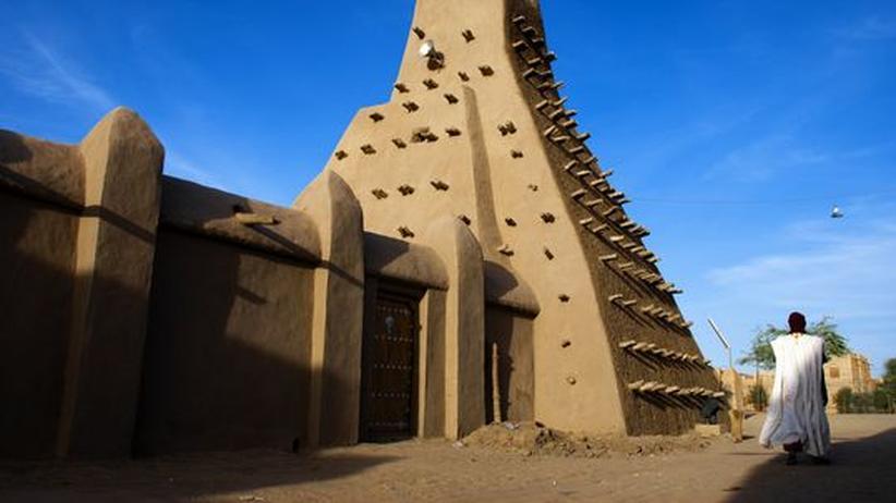 Mord in Timbuktu: Regierung lässt Touristen ausfliegen