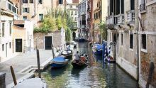 Hotel in Venedig: Zu Gast beim It-Girl der Belle Époque