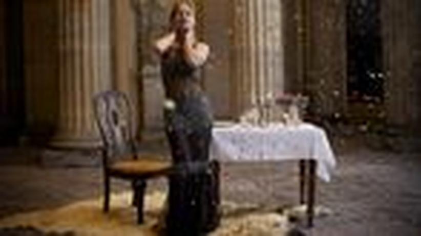 Dinner for One: Hier schmeckt das Essen auch ohne Butler