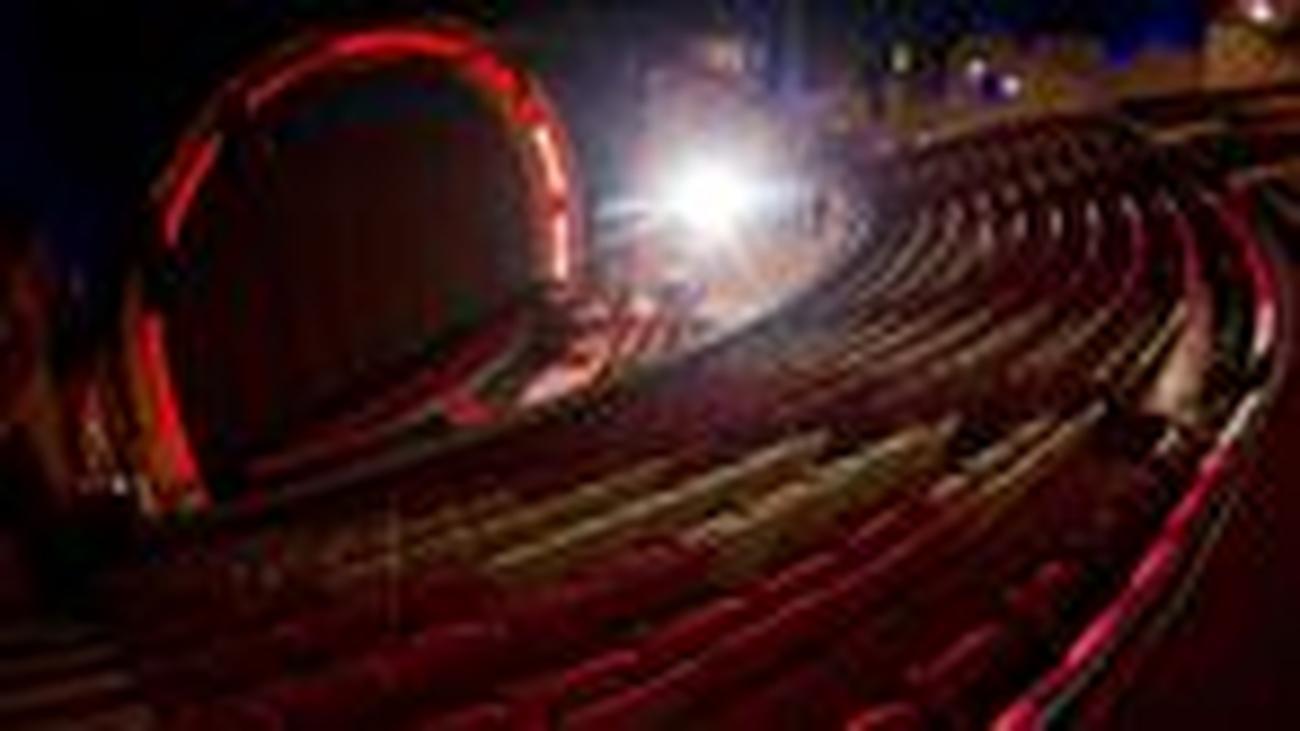 Wussten Sie Dass Paris Stadt Des Films Zeit Online