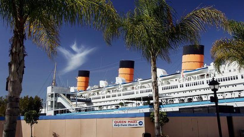 Kalifornien Zeitreise Mit Dem Schiff Zeit Online
