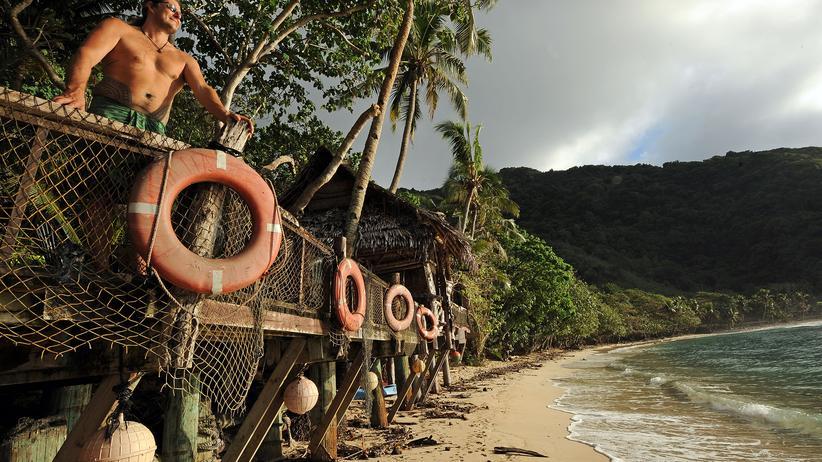 Polynesien: Mit dem Pick-up unterwegs auf Samoa