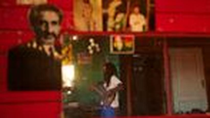 Südafrika: Rastafari ist Religion, kein Klischee