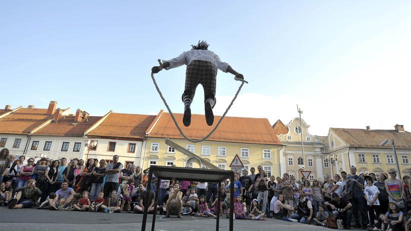 Guimaraes und Maribor: Europas pittoreske Kulturhauptstädtchen