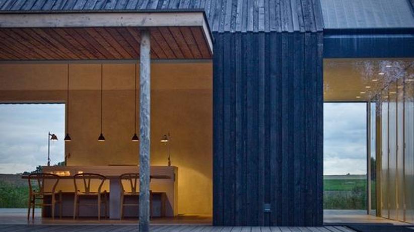 Architektur: Gut gebaut!