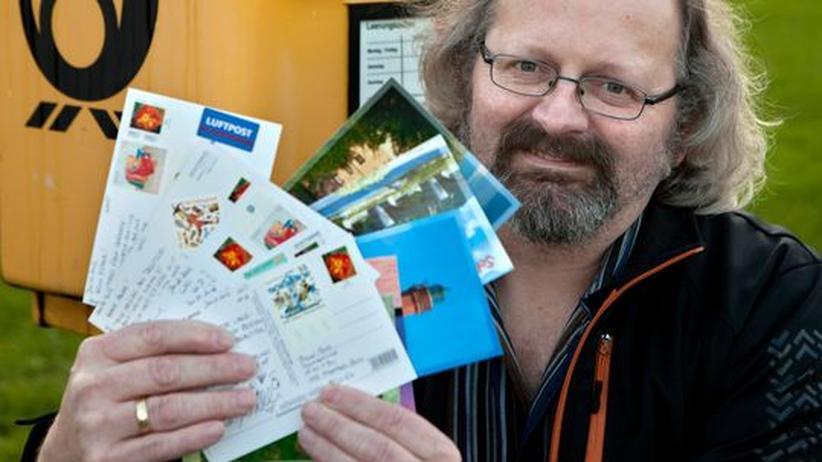 Ansichtskarten: Der Postkarten-Weltmeister
