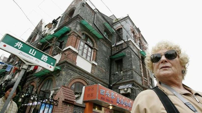 Wussten Sie, dass...: Shanghai, Zuflucht der Juden