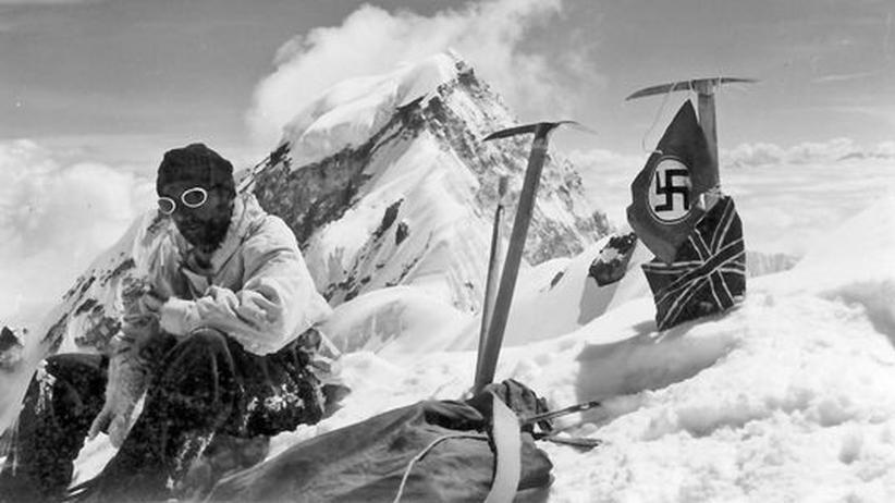 Deutscher Alpenverein: Schweres Gepäck