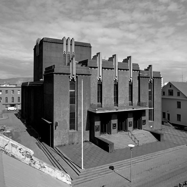 Architektur in island vom torfhaus zum bauhaus zeit online for Bauhaus architektur heute