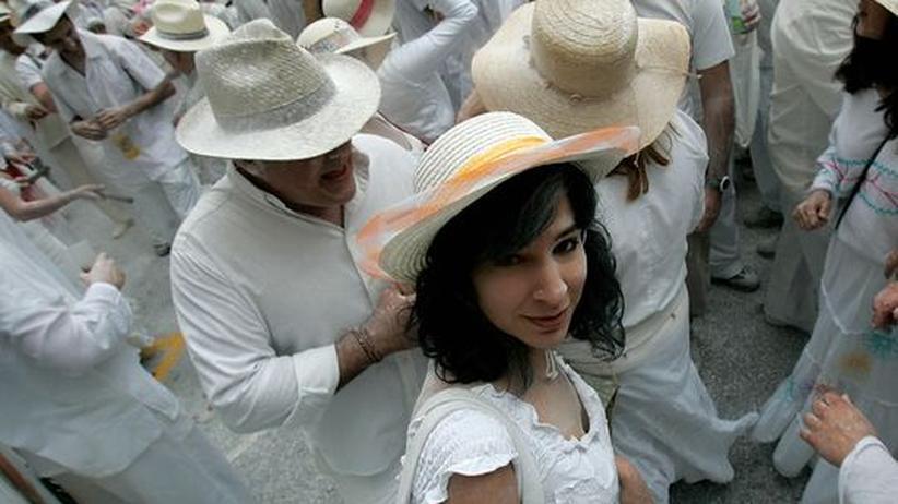 La Palma: Der weiße Karneval