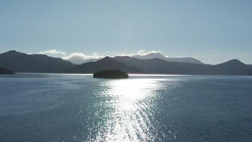 Neuseeland: Post ahoi!