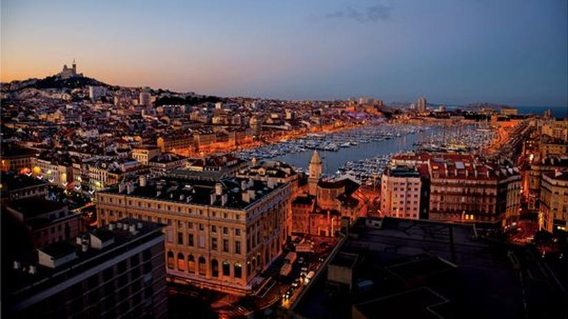 Integration in Frankreich: Mélange Marseille
