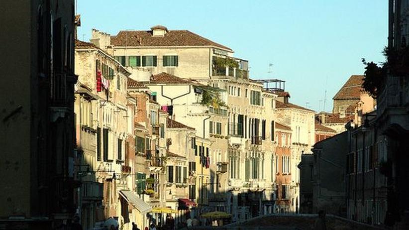 Wussten Sie, dass...: Das erste Ghetto Europas war in Venedig