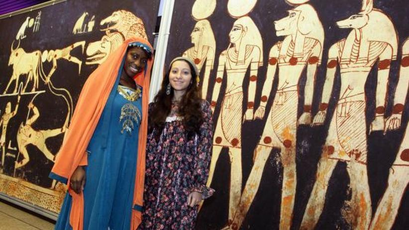 ITB Berlin: Ägypten braucht Touristen