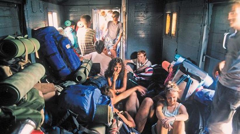 Bahnreisen: Vierzig Jahre Flatrate
